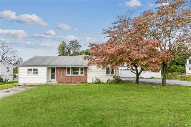 225 Prospect Hill Road, Groton, CT 06340 (MLS #170443998) :: Michael & Associates Premium Properties   MAPP TEAM