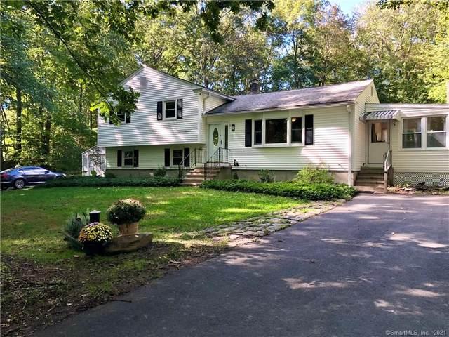 573 Durham Road, Madison, CT 06443 (MLS #170444006) :: Sunset Creek Realty