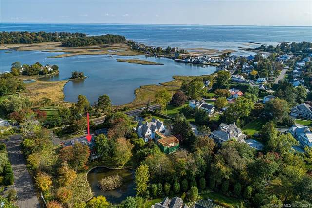 174 Hillspoint Road, Westport, CT 06880 (MLS #170444022) :: Chris O. Buswell, dba Options Real Estate
