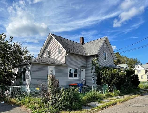 84 Webster Street, Meriden, CT 06450 (MLS #170444026) :: Michael & Associates Premium Properties   MAPP TEAM