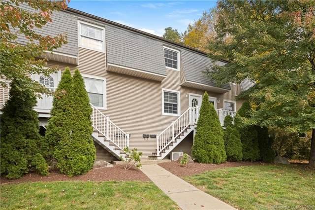 41 New Britain Avenue #41, Farmington, CT 06085 (MLS #170444027) :: Michael & Associates Premium Properties | MAPP TEAM