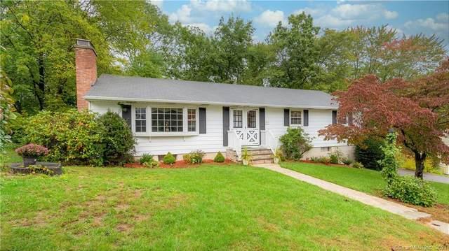 393 Gaylord Drive, Waterbury, CT 06708 (MLS #170444028) :: Chris O. Buswell, dba Options Real Estate