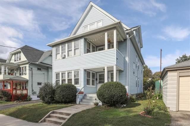 74 Harborview Avenue, Bridgeport, CT 06605 (MLS #170444053) :: Michael & Associates Premium Properties   MAPP TEAM