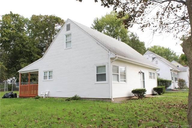120 Andover Street, Hartford, CT 06112 (MLS #170444058) :: Michael & Associates Premium Properties | MAPP TEAM