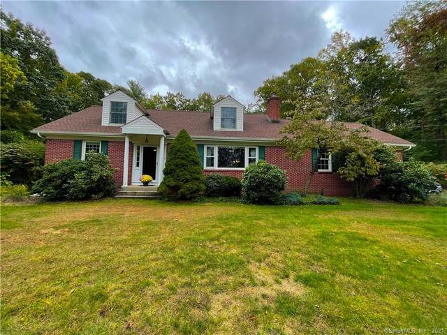 392 Watchaug Road, Somers, CT 06071 (MLS #170444085) :: NRG Real Estate Services, Inc.