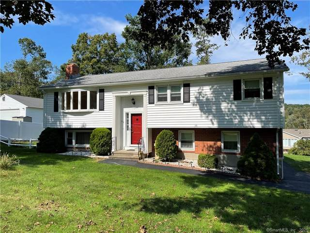 32 Heritage Hill Road, Branford, CT 06405 (MLS #170444096) :: Chris O. Buswell, dba Options Real Estate