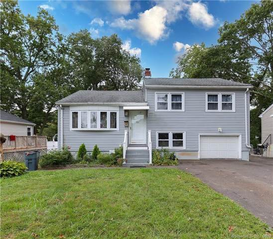 188 Dawson Avenue, West Haven, CT 06516 (MLS #170444098) :: Michael & Associates Premium Properties   MAPP TEAM