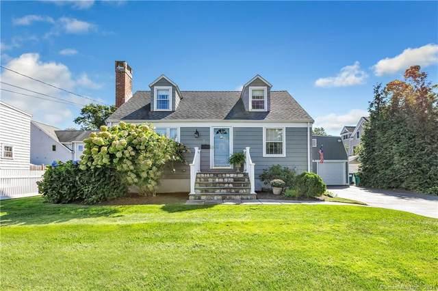 35 Cummings Avenue, Fairfield, CT 06824 (MLS #170444108) :: Chris O. Buswell, dba Options Real Estate