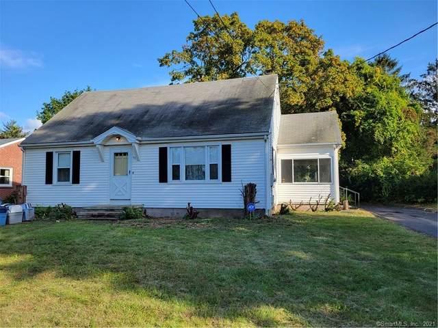 42 Short Beach Road, Branford, CT 06405 (MLS #170444117) :: Michael & Associates Premium Properties | MAPP TEAM