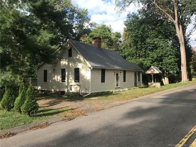 133 Scotland Road, Madison, CT 06443 (MLS #170444119) :: Sunset Creek Realty