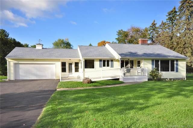 32 Juniper Road, Bristol, CT 06010 (MLS #170444125) :: Chris O. Buswell, dba Options Real Estate