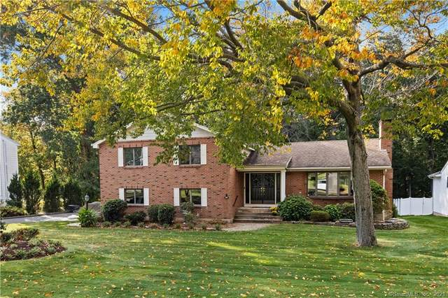 77 Sherwood Drive, East Hartford, CT 06108 (MLS #170444130) :: Michael & Associates Premium Properties | MAPP TEAM