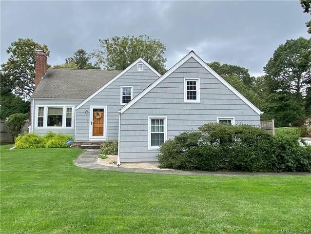 15 Scribner Avenue, Norwalk, CT 06854 (MLS #170444137) :: Michael & Associates Premium Properties | MAPP TEAM