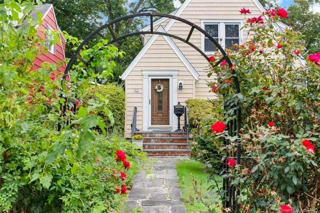 19 Rockmere Road, Norwalk, CT 06851 (MLS #170444156) :: Michael & Associates Premium Properties | MAPP TEAM