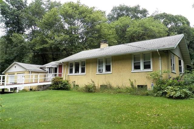 261 New Haven Road, Prospect, CT 06712 (MLS #170444157) :: Michael & Associates Premium Properties | MAPP TEAM