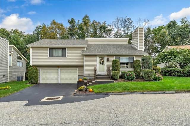 24 Scenic Hill Road #24, Shelton, CT 06484 (MLS #170444174) :: Chris O. Buswell, dba Options Real Estate
