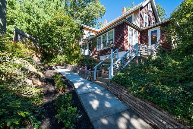 66 Grove Street Extension, Branford, CT 06405 (MLS #170444183) :: Sunset Creek Realty