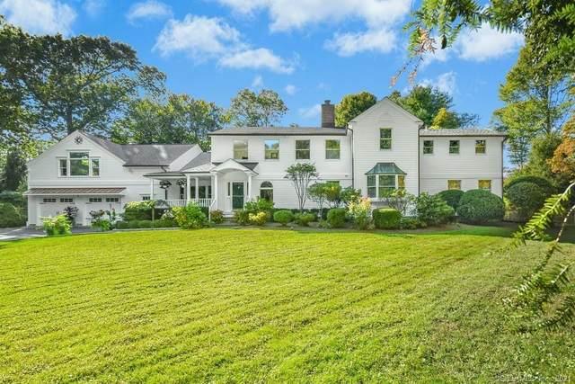 34 Sturges Commons, Westport, CT 06880 (MLS #170444208) :: Michael & Associates Premium Properties | MAPP TEAM
