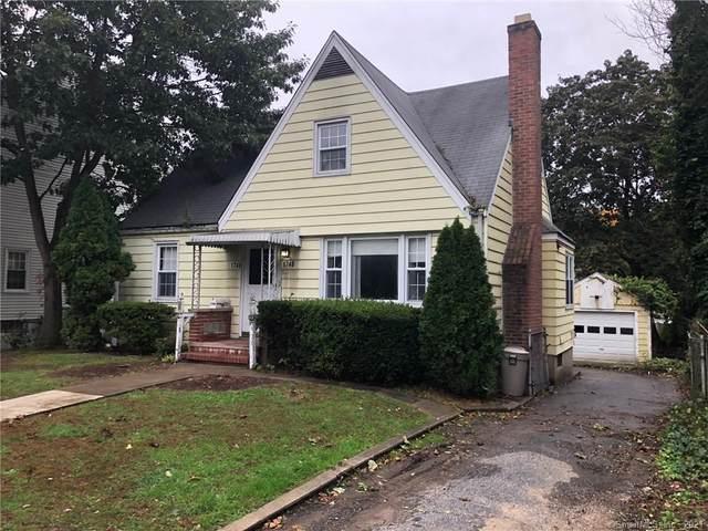 1748 Stratfield Road, Fairfield, CT 06825 (MLS #170444217) :: Around Town Real Estate Team