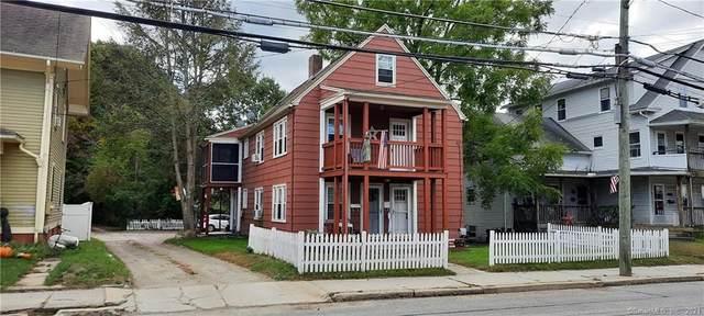 112 Woodstock Avenue, Putnam, CT 06260 (MLS #170444227) :: Michael & Associates Premium Properties | MAPP TEAM