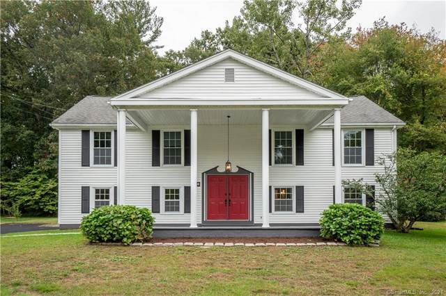 56 Post Road, Enfield, CT 06082 (MLS #170444258) :: NRG Real Estate Services, Inc.