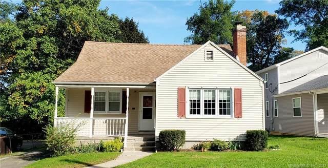 60 Barnes Street, New Britain, CT 06052 (MLS #170444267) :: Tim Dent Real Estate Group