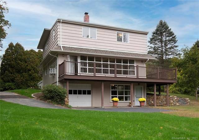 12 Eddy Court, Montville, CT 06370 (MLS #170444276) :: Chris O. Buswell, dba Options Real Estate