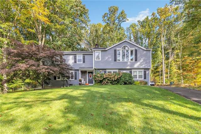 28 Crestwood Road, Monroe, CT 06468 (MLS #170444282) :: Realty ONE Group Connect