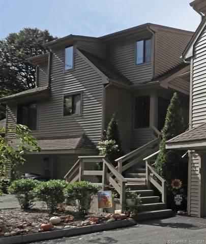 210 Treadwell Street #105, Hamden, CT 06517 (MLS #170444283) :: Chris O. Buswell, dba Options Real Estate