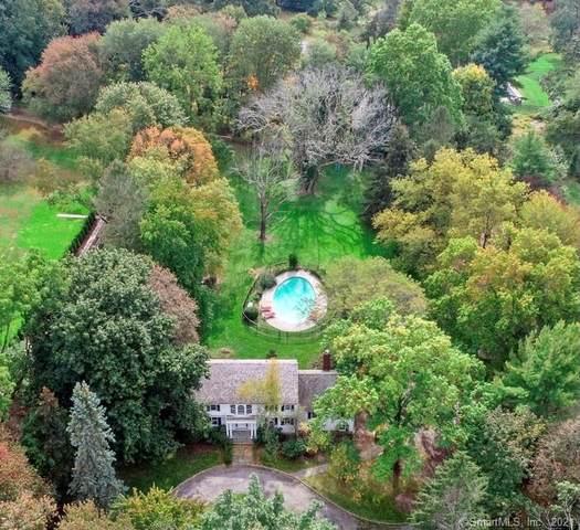 4 Clapboard Hill Road, Westport, CT 06880 (MLS #170444285) :: Michael & Associates Premium Properties | MAPP TEAM