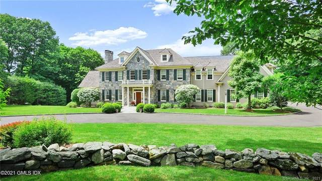 10 Sherwood Farm Lane, Greenwich, CT 06831 (MLS #170444297) :: Michael & Associates Premium Properties | MAPP TEAM