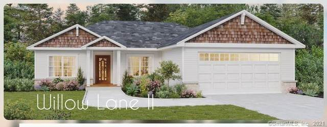 19 Oakwood, Stonington, CT 06379 (MLS #170444301) :: Chris O. Buswell, dba Options Real Estate