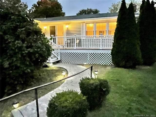 110 Cheryl Ann Drive, Milford, CT 06461 (MLS #170444322) :: Grasso Real Estate Group