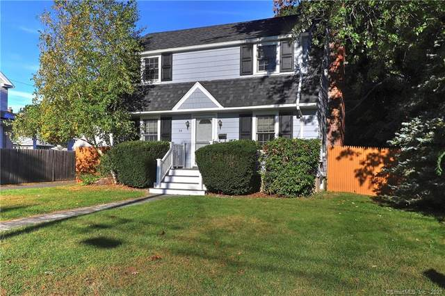 19 Baker Street, Milford, CT 06460 (MLS #170444326) :: Michael & Associates Premium Properties   MAPP TEAM