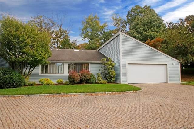 508 Harvest Commons #508, Westport, CT 06880 (MLS #170444333) :: Michael & Associates Premium Properties | MAPP TEAM