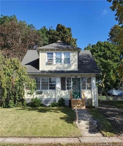 72 Monroe Street, Hartford, CT 06114 (MLS #170444335) :: Michael & Associates Premium Properties | MAPP TEAM