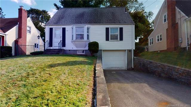 295 Commonwealth Avenue, New Britain, CT 06053 (MLS #170444343) :: Tim Dent Real Estate Group