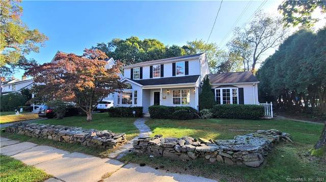 61 Coniston Avenue, Waterbury, CT 06708 (MLS #170444359) :: Michael & Associates Premium Properties | MAPP TEAM