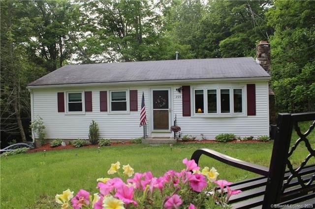 208 Carmen Hill Road, New Milford, CT 06776 (MLS #170444373) :: Michael & Associates Premium Properties   MAPP TEAM