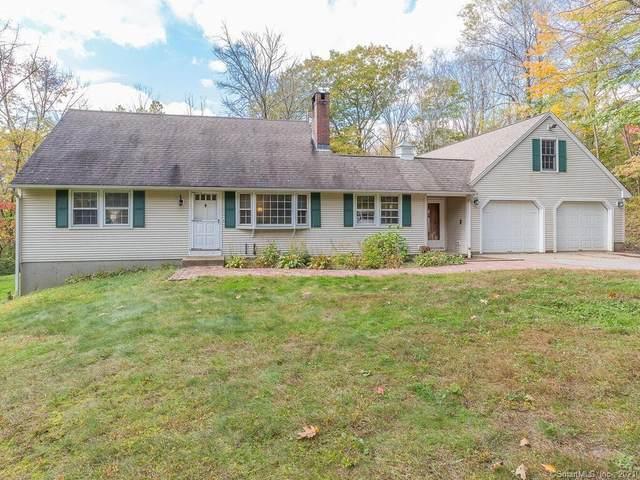 395 Bruning Road, New Hartford, CT 06057 (MLS #170444377) :: Michael & Associates Premium Properties | MAPP TEAM
