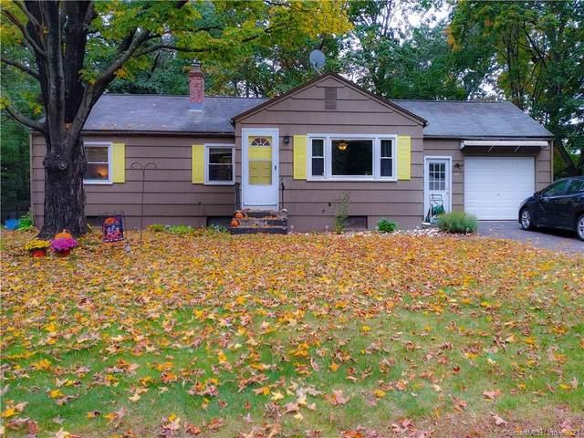 503 Woodland Street, Windsor Locks, CT 06096 (MLS #170444380) :: NRG Real Estate Services, Inc.