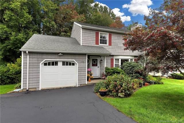 278 Baxter Lane, Milford, CT 06460 (MLS #170444381) :: Chris O. Buswell, dba Options Real Estate
