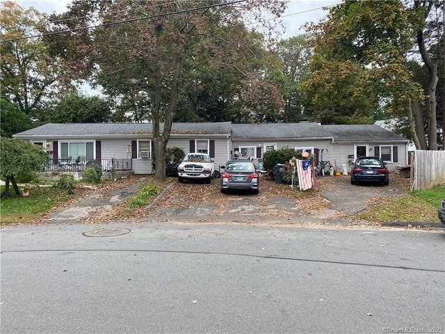 60 Mango Circle, Watertown, CT 06779 (MLS #170444386) :: Chris O. Buswell, dba Options Real Estate