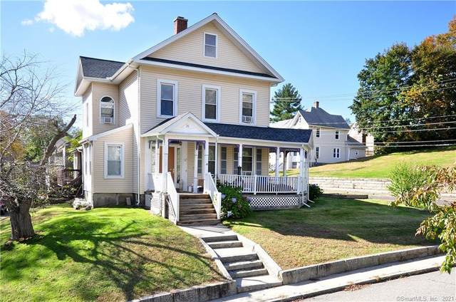 20 Fiske Avenue, Stafford, CT 06076 (MLS #170444391) :: NRG Real Estate Services, Inc.