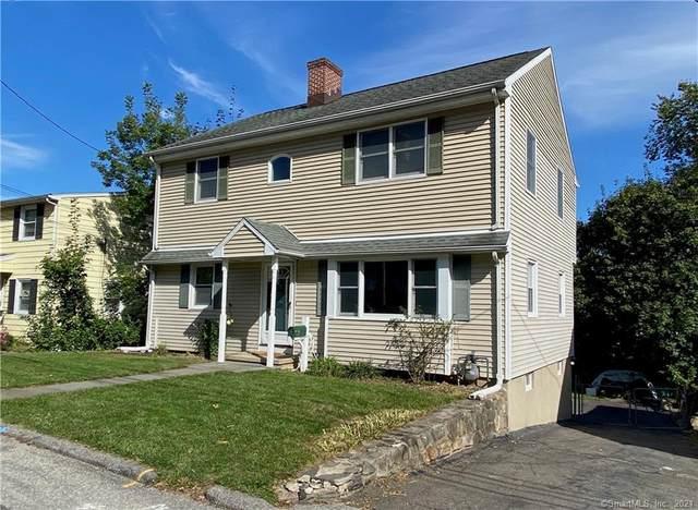 19 Avenue D, Norwalk, CT 06854 (MLS #170444402) :: Michael & Associates Premium Properties | MAPP TEAM