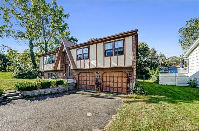 30 Van Buskirk Avenue, Stratford, CT 06614 (MLS #170444421) :: Michael & Associates Premium Properties | MAPP TEAM