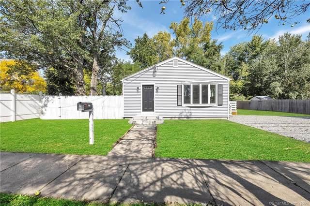 1470 South Avenue, Stratford, CT 06615 (MLS #170444427) :: Michael & Associates Premium Properties | MAPP TEAM
