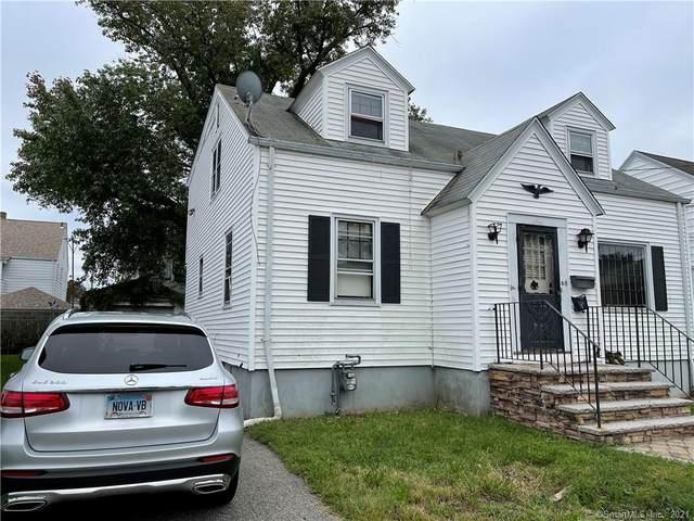 68 Pennsylvania Avenue, Bridgeport, CT 06610 (MLS #170444433) :: Michael & Associates Premium Properties   MAPP TEAM