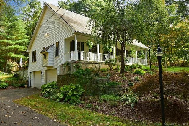 265 Stafford Road, Somers, CT 06071 (MLS #170444435) :: NRG Real Estate Services, Inc.