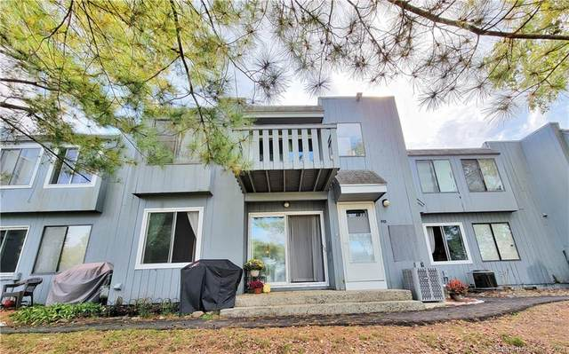 9 Birch Lane D, East Haven, CT 06513 (MLS #170444455) :: Chris O. Buswell, dba Options Real Estate
